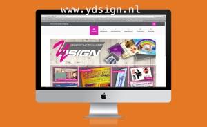 Webdesign_ydsign