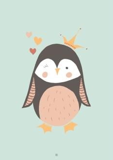 Pingvin A2